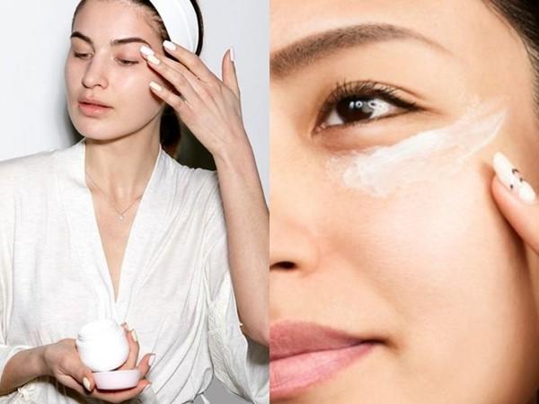 8成女生眼霜都塗錯方向!保養5大關鍵要記下 眼尾畫圈很重要  | ET