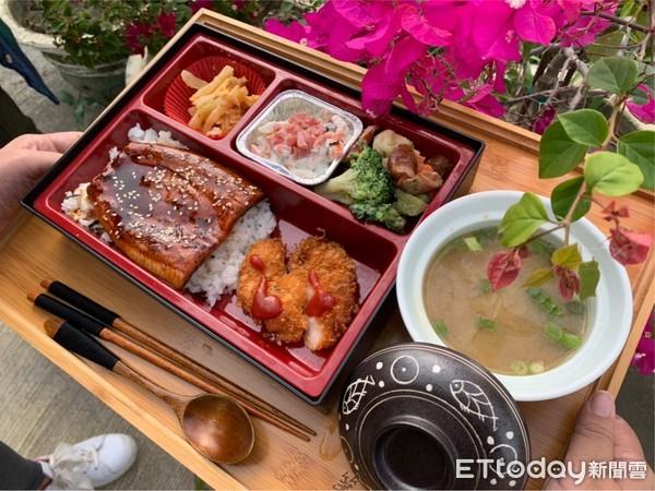 全台唯一「鰻魚村」藏雲林!胭脂鰻肉嫩鮮甜 鰻魚便當比肥前屋美味 | ET
