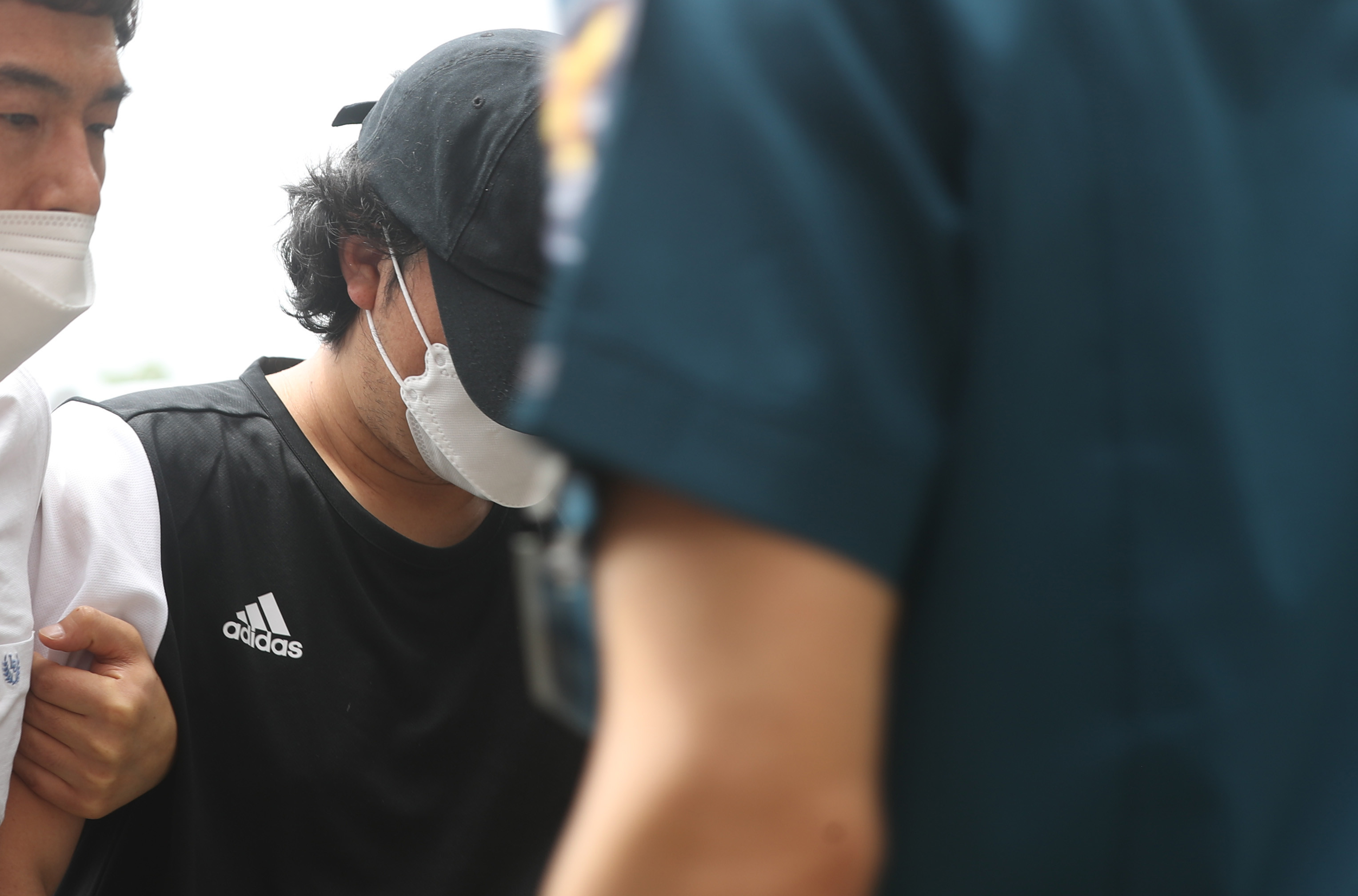 ▲▼南韓36歲繼父虐待9歲女童長達2年,一審判處6年徒刑。(圖/達志影像)