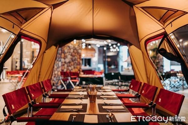 米其林一星餐廳吃早餐!這5家飯店早餐好特別 還有露營用餐區 | ETto