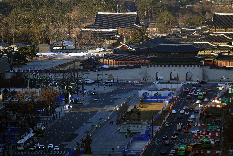 ▲▼南韓首都圈病床嚴重不足,醫療體系不堪負荷。(圖/達志影像)