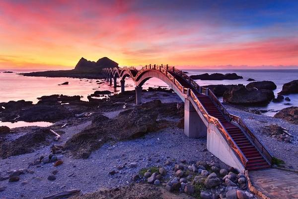 日月潭音樂跨年、三仙台看日出 7大國家風景區跨年迎曙光活動 | ETto