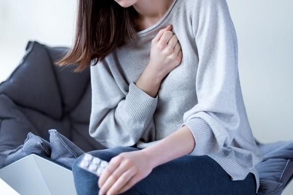 心臟病發含「耐絞寧」舌下錠能救命? 食藥署揭正確服用觀念 | ETtod