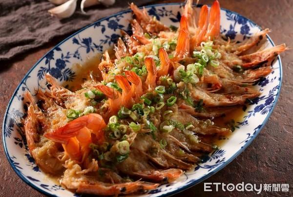 筷炒推幾歲生日送幾隻蝦 遠百A13生日慶「6家餐廳加1元多1件」