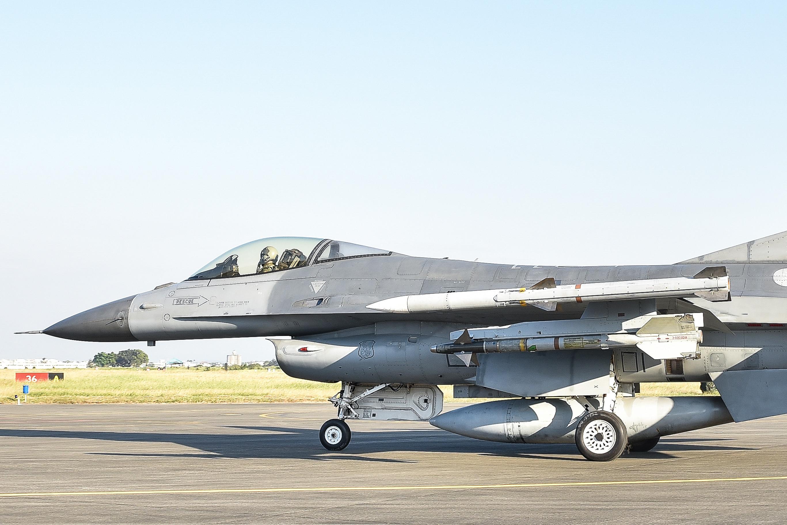 雷達,電磁,中科院,劍翔無人機,AGM-88,F-16,共軍