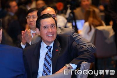馬英九批兩岸經貿 經濟部:中國依賴台灣大量囤貨半導體