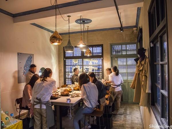 秒回阿嬤家!盤點台南5間視覺系餐廳 必嚐「穀倉胡麻料理」 | ETtod