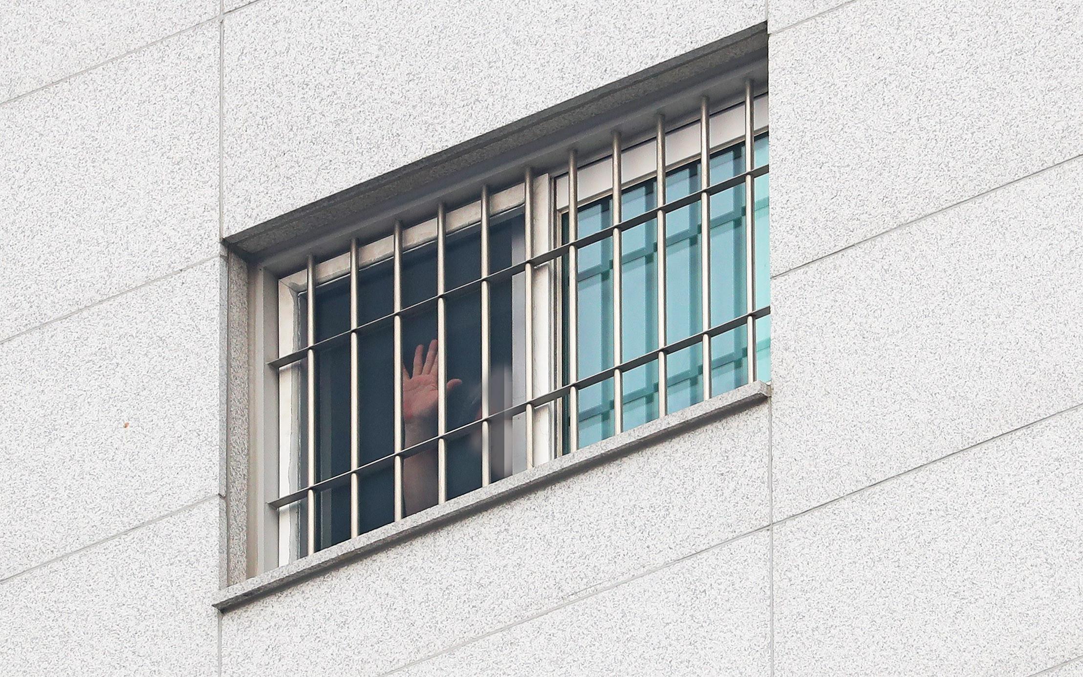 ▲▼首爾東部看守所。(圖/達志影像)