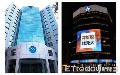 金融機構搶攻ESG! 玉山金、元大金連年榮獲MSCl ESG佳績
