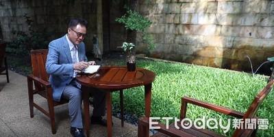 專訪/狂燒13億無悔搶救缺電危機 茂達老董陳善南變省電馬達王