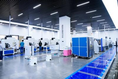 清潔技術專利達587項 鴻海旗下工業富聯致力達成碳中和