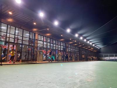 快訊/大魯閣打擊場、保齡球、滑輪館暫停營業至28日 預告衝擊5月營收