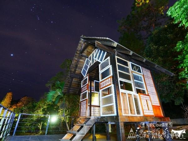 15000坪超大空間!新竹老字號露營區 飽覽湖畔美景、百萬星空   ET