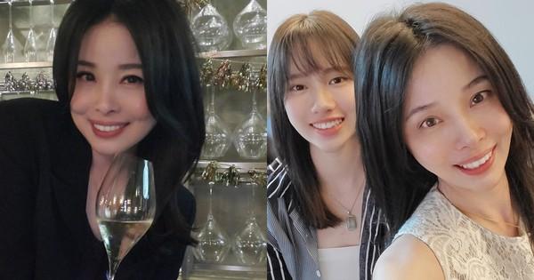 呂文婉放手正妹女兒孤單跨年「想哭走心了」 親吐1原因網讚爆! | ETt
