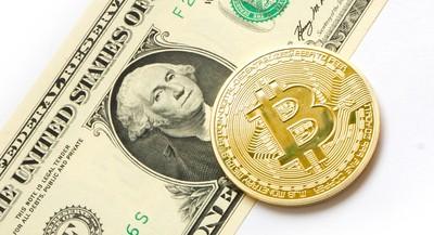 Coinbase上市激勵 比特幣衝上6萬4000美元新高