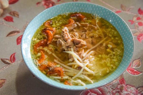 大碗只要45元!屏東隱藏版銷魂海味飯湯 湯鮮甜、吃得到滿滿鮪魚 | ET