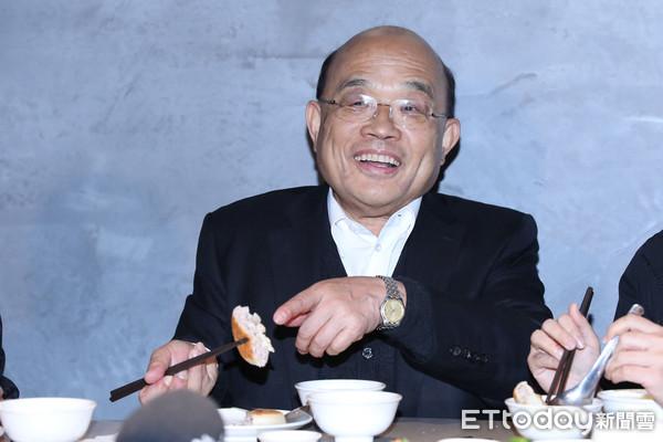 民進黨立委反映公共建設缺工 蘇貞昌指示相關部會應處