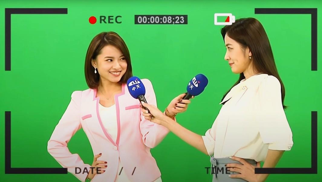 王定宇,顏若芳,媒體監管,廣播電視,廣告,NCC,衛福部,AI,社群聆聽,大數據,中天