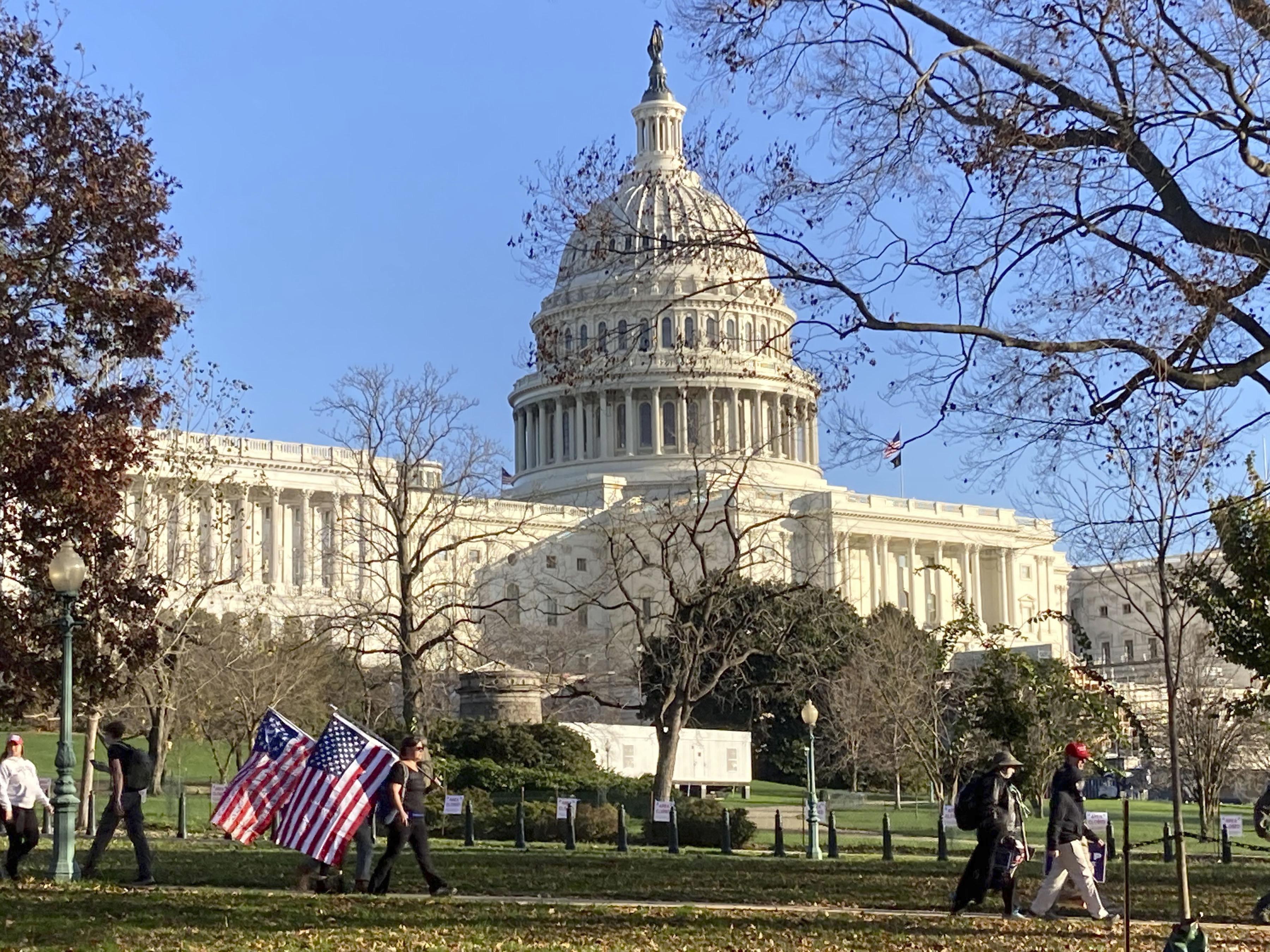美國,布林肯,拜登,基礎建設法案,美國國會,中國,俄羅斯,共和黨,民主黨,國力