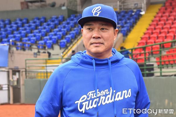 陳瑞振有望擔任6搶1中華隊教練 談新一代黃金二游