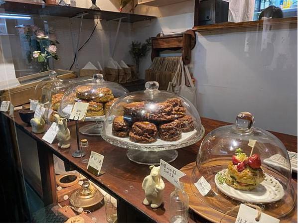 浪漫日系小空間!新竹巷弄司康專賣店 招牌紅茶超有「儀式感」 | ETto