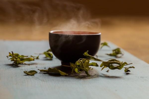 ▲▼茶,熱茶。(圖/取自Pixabay)