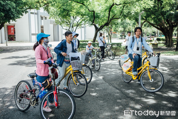 「騎鐵馬」這樣玩!東台灣2大運動賽事 馬拉松+泛舟一次滿足 | ETto