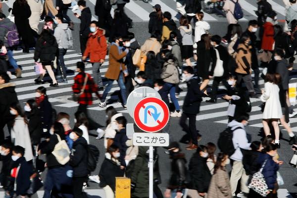 快訊/日相正式宣布「緊急事態」新增京阪等7地區!累計30萬確診
