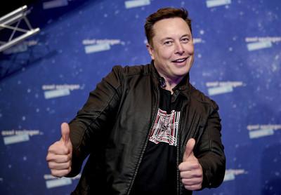 不是特斯拉! 大摩預言馬斯克身價破兆美元「靠SpaceX」