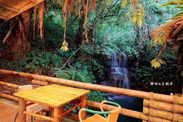 享受與世隔絕!溪頭限定忘憂咖啡 必拍夢幻竹林+浪漫瀑布 | ETtoda