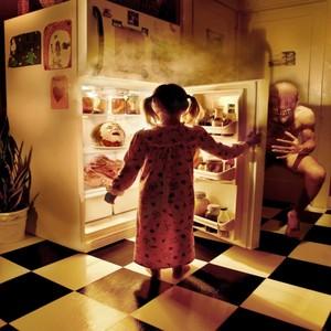 孩子惡夢具現化後,比恐怖電影更驚悚