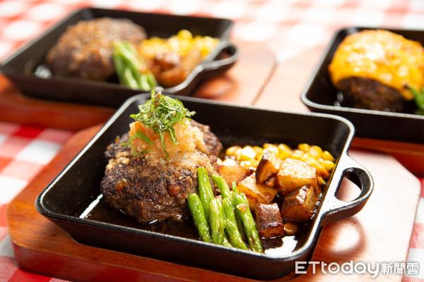 午間限定和牛漢堡排!乾杯集團正式推出「高木食堂」 新增2號店 | ETt