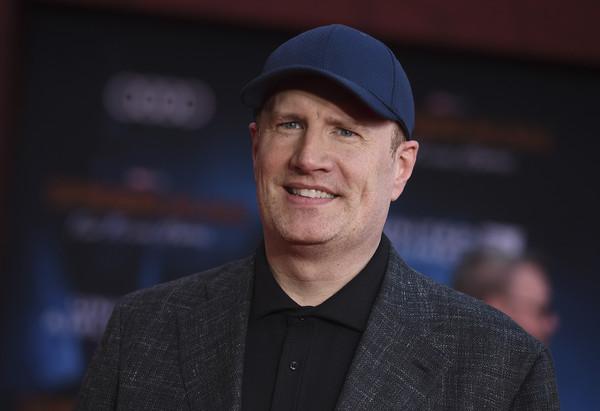 ▲凱文費吉表示在《復仇者聯盟4》之後,會繼續推出續集。(圖/達志影像/美聯社)