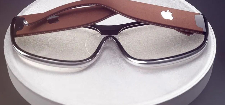 ▲▼Apple Glasses。(圖/取自9to5mac)