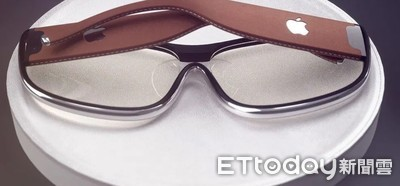 Apple Glasses傳可自動解鎖蘋果設備!庫克:未來可能取代iPhone