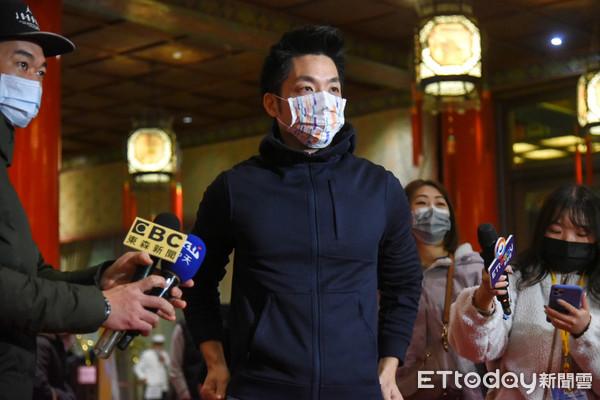 吳怡農約戰2024立委 蔣萬安:民眾迫切關心的不是選舉