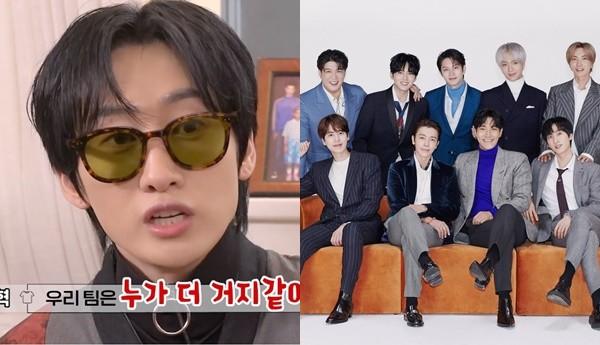 SJ為何沒舞蹈練習室影片?銀赫無奈曝「爆笑真相」:根本無法拍攝