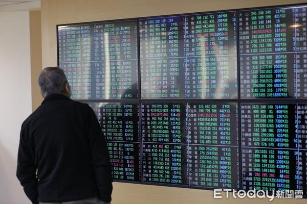 快訊/台股爆量重挫逾6百點!疫情衝擊下探16609點 電子金融股全倒