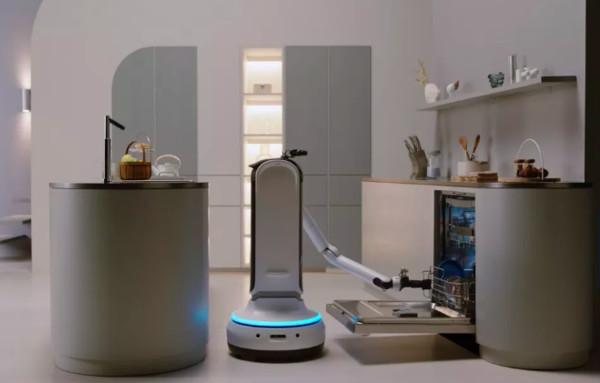 居家清洁、消毒机器人打造更安全舒适的居家环境