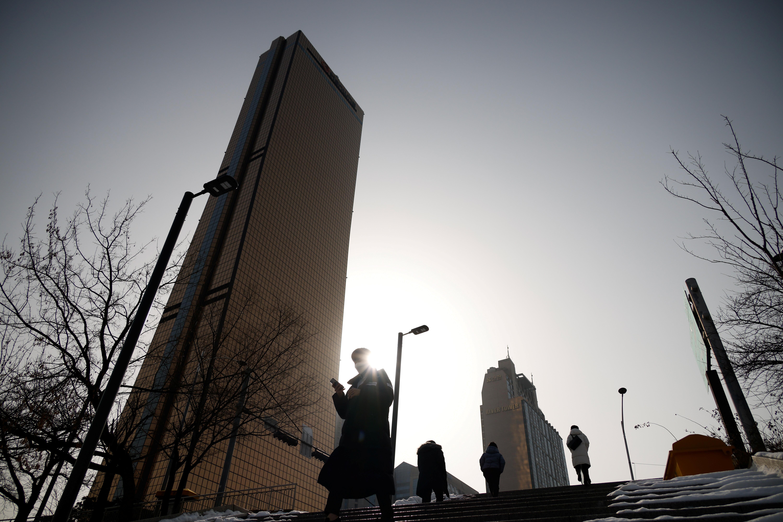 ▲▼受新冠疫情影響,南韓青年面臨最嚴峻的求職寒冬。(圖/路透社)