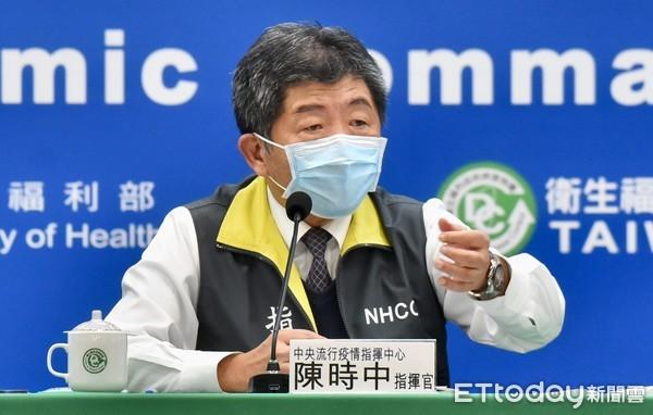 染疫護理師父親、哥哥「流鼻水住院隔離」 3家人採檢結果出爐