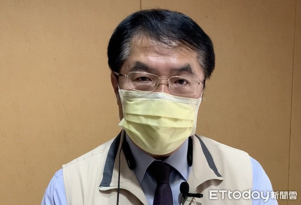 國內再增本土新冠肺炎病例 黃偉哲:請民眾遵守醫療院所防疫措施!