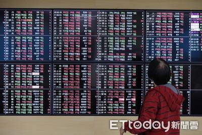 台股漲60點!鴻海科技日今登場、股價漲逾1% 大盤攻上16800關卡