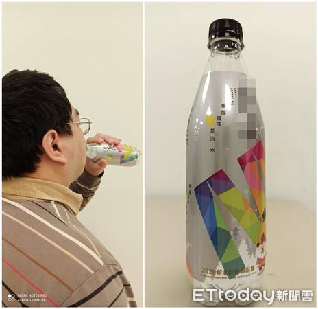 「氣泡水」不是人人都能當水喝! 易脹氣及胃食道逆流體質少喝