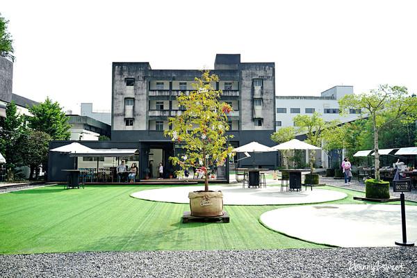宜蘭免費新秘境!浪漫歐風複合式園區 窩帳蓬野餐、喝下午茶 | ETtod