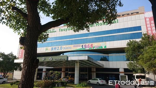 部桃醫院清點2組「未接觸醫護」 10多名醫師扛200病人照護