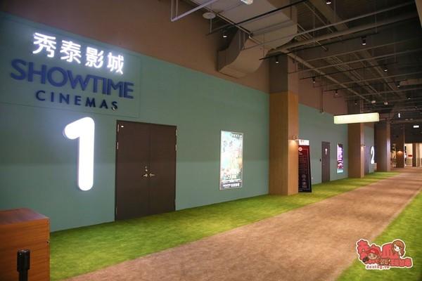 只有3天!台南新開影城「看電影只要100元」 每人可爽買4張票   ET