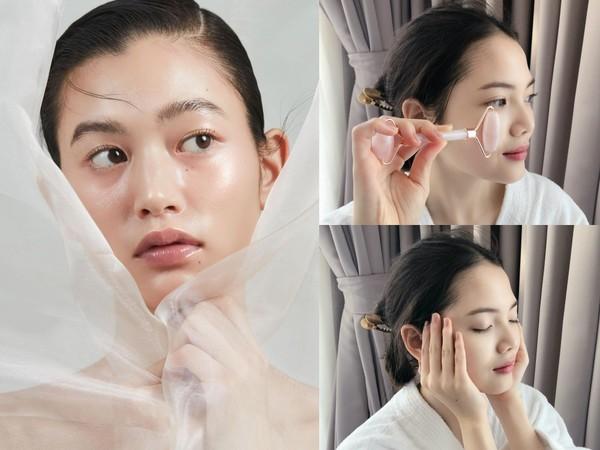 按對瘦小臉!專家教「臉部淋巴代謝按摩」秘訣 鬆弛、浮腫都有解 | ET