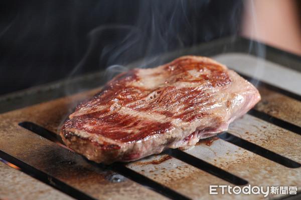 全程專人服務 築間燒肉新品牌「黑毛和牛一頭切り」1/21開幕