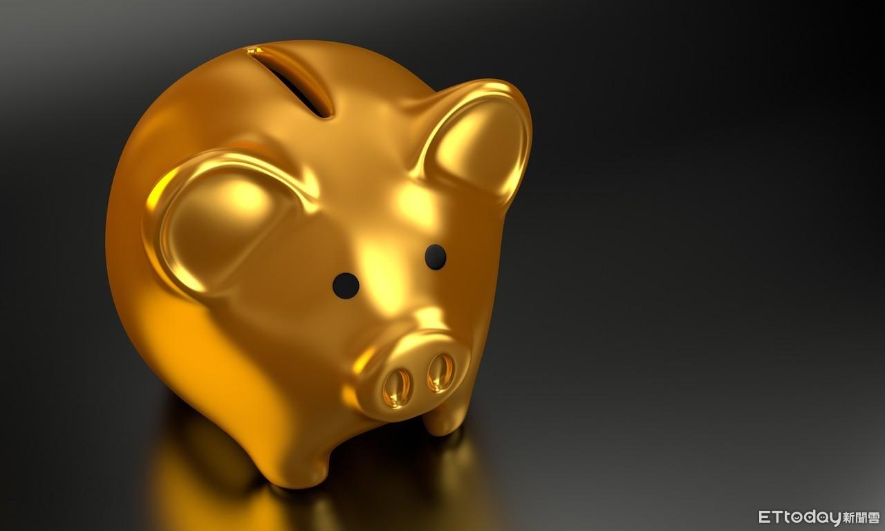 公股銀今年股利不一定縮水! 兆豐金:要發還是可以發到1.7元